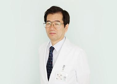 泌尿器科 医師の紹介