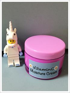 高濃度ビタミンC誘導体クリーム
